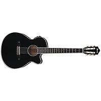Гитара электроакустическая Ibanez AEG10NII-BK