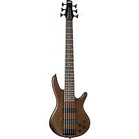 Бас-гитара Ibanez Gio GSR206B-WNF Walnut Flat