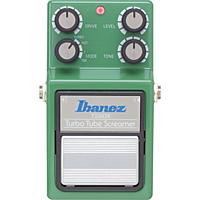 Педаль эффектов Ibanez TS9DX Turbo Tube Screamer