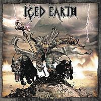 Виниловая пластинка ICED EARTH - SOMETHING WICKED THIS WAY COMES (2 LP)