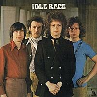 Виниловая пластинка IDLE RACE - IDLE RACE