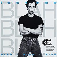 Виниловая пластинка IGGY POP - BLAH BLAH BLAH (180 GR)