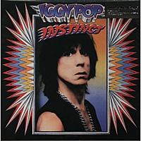 Виниловая пластинка IGGY POP - INSTINCT (180 GR)