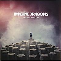 Виниловая пластинка IMAGINE DRAGONS - NIGHT VISIONS