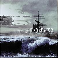 Виниловая пластинка IN EXTREMO - MEIN RASEND HERZ