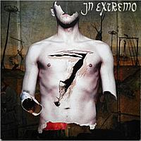 Виниловая пластинка IN EXTREMO - SIEBEN