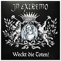 Виниловая пластинка IN EXTREMO - WECKT DIE TOTEN