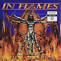 Виниловая пластинка IN FLAMES - CLAYMAN (180 GR)