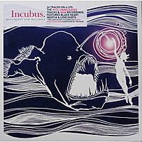Виниловая пластинка INCUBUS - MONUMENTS AND MELODIES (4 LP)