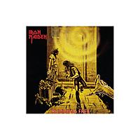 """Виниловая пластинка IRON MAIDEN - RUNNING FREE (7"""")"""
