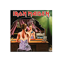 "Виниловая пластинка IRON MAIDEN - TWILIGHT ZONE (7"")"