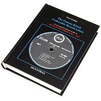 Коллекционная книга Island Records 1962-1977