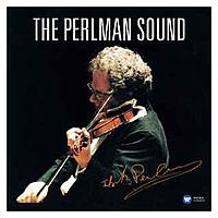Виниловая пластинка ITZHAK PERLMAN - THE PERLMAN SOUND