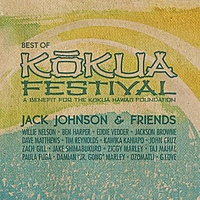 Виниловая пластинка JACK JOHNSON - JACK JOHNSON & FRIENDS: BEST OF KOKUA FESTIVAL (2 LP)