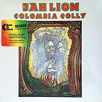 Виниловая пластинка JAH LION - COLOMBIA COLLY