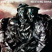 Виниловая пластинка JAM - SETTING SONS