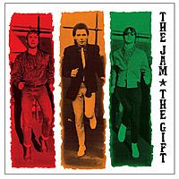 Виниловая пластинка JAM - THE GIFT (96772)