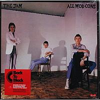 Виниловая пластинка JAM-ALL MOD CONS