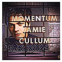 Виниловая пластинка JAMIE CULLUM - MOMENTUM (2 LP)