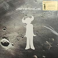 Виниловая пластинка JAMIROQUAI - RETURN TO THE SPACE COWBOY