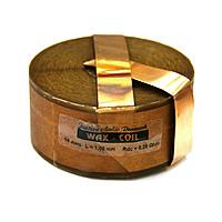 Катушка индуктивности Jantzen Wax Coil