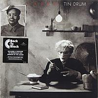 Виниловая пластинка JAPAN - TIN DRUM (180 GR)