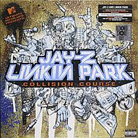 Виниловая пластинка JAY Z&LINKIN PARK - COLLISION COURSE - RSD RELEASE 2014 (2 LP)