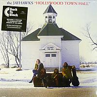 Виниловая пластинка JAYHAWKS - HOLLYWOOD TOWN HALL (56028)