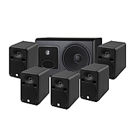 Студийные мониторы JBL LSR6325P/5.1INT