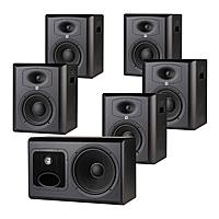 Студийные мониторы JBL LSR6328P/5.1INT
