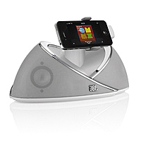 "Hi-Fi минисистема для iPhone JBL Onbeat, обзор. Портал ""www.hifinews.ru"""