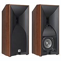 """Полочная акустика JBL Studio 530, обзор. Журнал """"WHAT HI-FI?"""""""