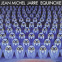 Виниловая пластинка JEAN MICHEL JARRE - EQUINOXE