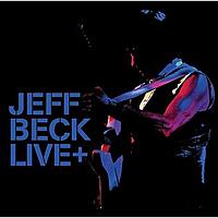 Виниловая пластинка JEFF BECK - LIVE +