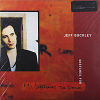 Виниловая пластинка JEFF BUCKLEY - SKETCHES FOR MY SWEETHEART THE DRUNK (3 LP)