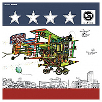 Виниловая пластинка JEFFERSON AIRPLANE - AFTER BATHING AT BAXTER'S
