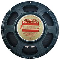 Гитарный динамик Jensen Loudspeakers C12N (16 Ohm)