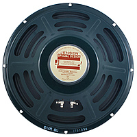Гитарный динамик Jensen Loudspeakers C12R (8 Ohm)