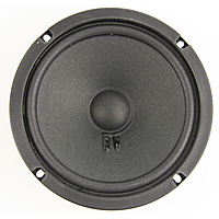 Гитарный динамик Jensen Loudspeakers CH6/15