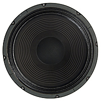 Гитарный динамик Jensen Loudspeakers P12/100BB (8 Ohm)
