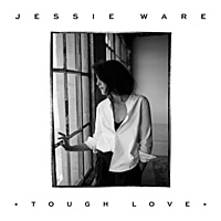Виниловая пластинка JESSIE WARE - TOUGH LOVE (2 LP)