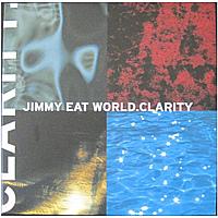 Виниловая пластинка JIMMY EAT WORLD - CLARITY (2 LP) (47247)