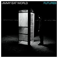 Виниловая пластинка JIMMY EAT WORLD - FUTURES (2 LP)