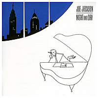 Виниловая пластинка JOE JACKSON - NIGHT AND DAY