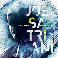 Виниловая пластинка JOE SATRIANI - SHOCKWAVE SUPERNOVA (2 LP)