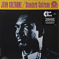 Виниловая пластинка JOHN COLTRANE - STANDARD COLTRANE (180 GR)