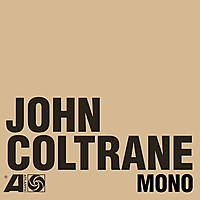 "Виниловая пластинка JOHN COLTRANE - THE ATLANTIC YEARS IN MONO (6 LP + 7"")"