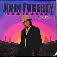 Виниловая пластинка JOHN FOGERTY - BLUE RIDGE RANGER (VERVE LP)