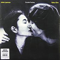 Виниловая пластинка JOHN LENNON - DOUBLE FANTASY (180 GR)