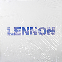 Виниловая пластинка JOHN LENNON - LENNON (9 LP)